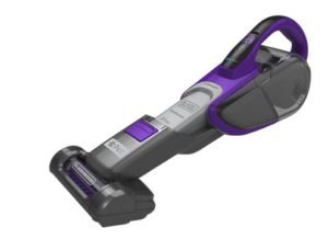 Black Decker DVJ325BFSP QW