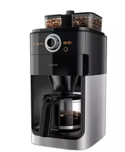 Philips HD7766 Grind and Brew