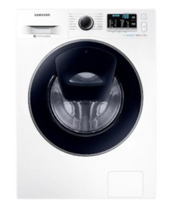 Samsung AddWash WW80K5210VW