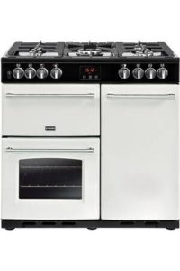 Stoves Gourmet PGOUR90DFTW