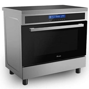 cuisiniere induction large