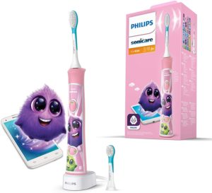 Philips Sonicare HX6352 42