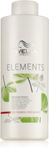 Wella Shampoing Care Elements