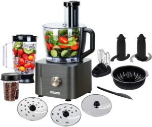 Robot Cuisine Multifonction TopStrong