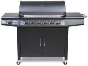 CosmoGrill 6+1 Pro