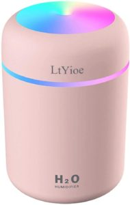 LtYioe Mini Humidificateur