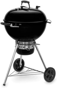 Weber Master Touch GBS E 5750