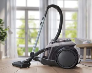 Electrolux pure C9 Allergy n4