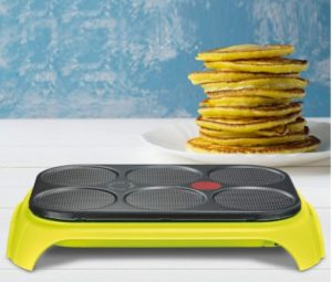 Tefal Crep_Party Colormania n1