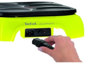 Tefal Crep_Party Colormania n3