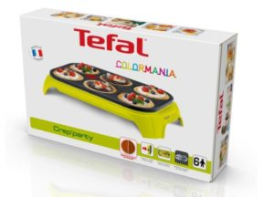 Tefal Crep_Party Colormania n6