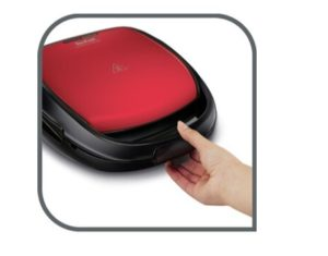 Tefal Snack Time Colormania n1