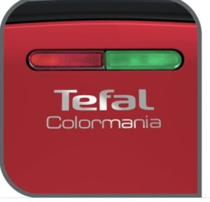 Temoin du Tefal Snack Time Colormania