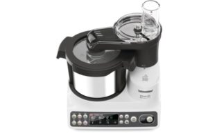 Robots comme Thermomix Kenwood kCook Multi CCL401WH