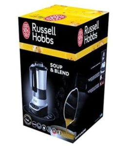 Boîte du Russell Hobbs Soup and Blend 21480-56